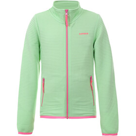 Icepeak Keachi Midlayer Jacket Kids aloe